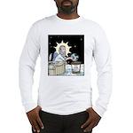 Gods Too Hard Basket Long Sleeve T-Shirt