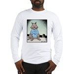 Have a Mice day Long Sleeve T-Shirt