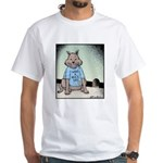 Have a Mice day White T-Shirt