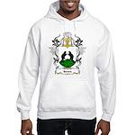 Bevers Coat of Arms Hooded Sweatshirt