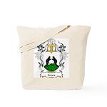 Bevers Coat of Arms Tote Bag