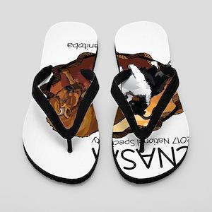 CNASA Nationals 2017 Flip Flops