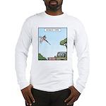 Redneck Cupid Long Sleeve T-Shirt
