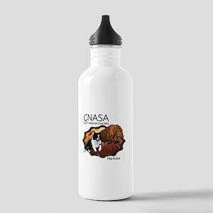 CNASA Nationals 2017 Water Bottle