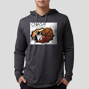 CNASA Nationals 2017 Mens Hooded Shirt