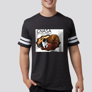 CNASA Nationals 2017 Mens Football Shirt