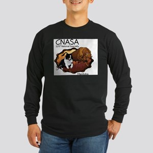 CNASA Nationals 2017 Long Sleeve T-Shirt
