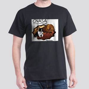 CNASA Nationals 2017 T-Shirt