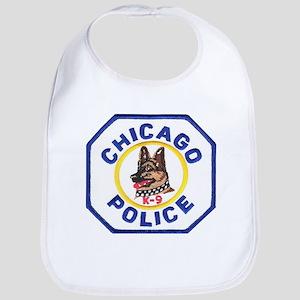 Chicago PD K9 Bib