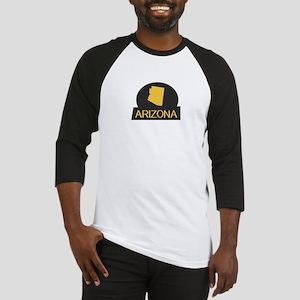Arizona dark shirts Baseball Jersey