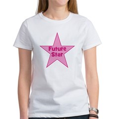 Future Star - Pink Women's T-Shirt