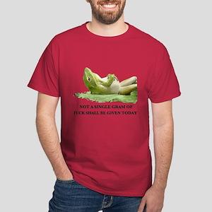 frog copy copy.png Dark T-Shirt