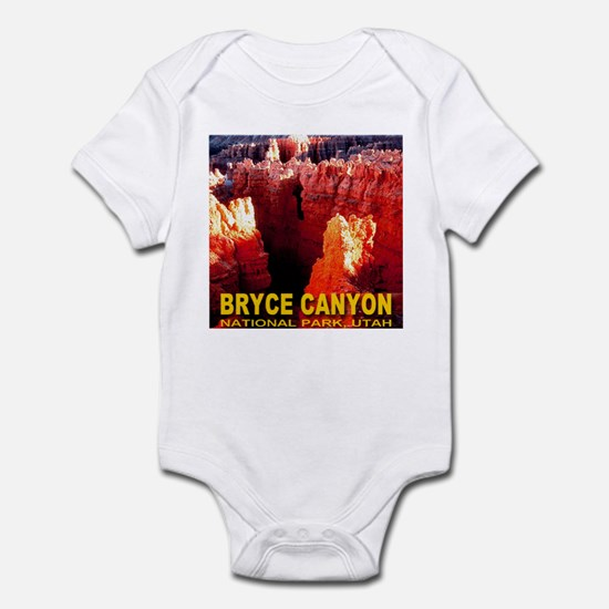 Bryce Canyon NP Utah Infant Bodysuit