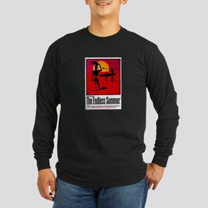 Endless Summer Sunset Long Sleeve T-Shirt