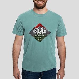 Phi Mu Delta Mens Comfort Colors Shirt