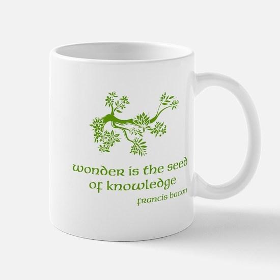 Seed of Knowledge Mug