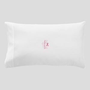 FEARLESS Pillow Case