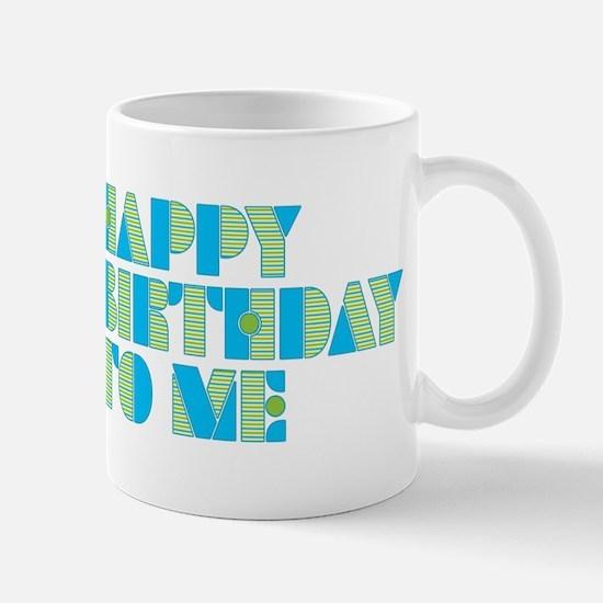 Happy Birthday 101 Mug