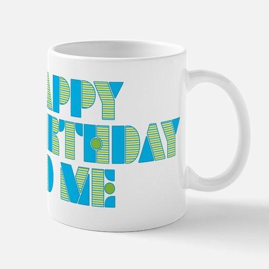 Happy Birthday 13 Mug