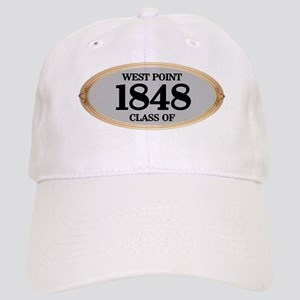 West Point - 1848 (Oval) Cap