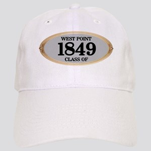 West Point - 1849 (Oval) Cap