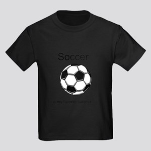 soccer is my favorite subject T-Shirt