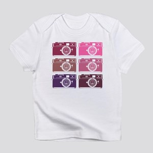 Photography Infant T-Shirt