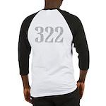 322 Baseball Jersey