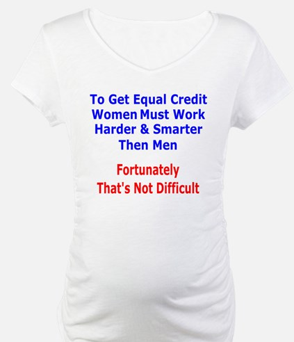 Womens Inequality Shirt