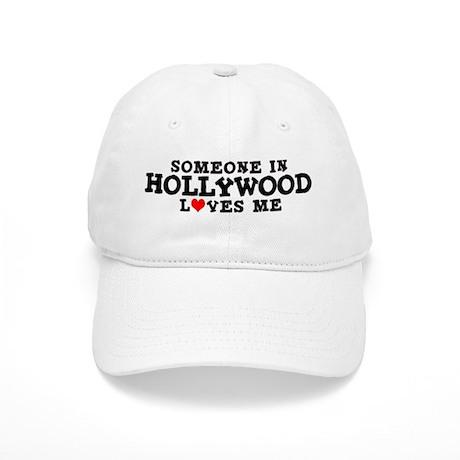 Hollywood: Loves Me Cap