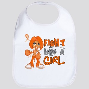 Licensed Fight Like a Girl 42.8 RSD Bib