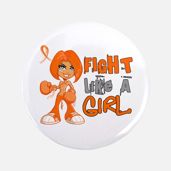 Licensed Fight Like a Girl 42.8 RSD Button