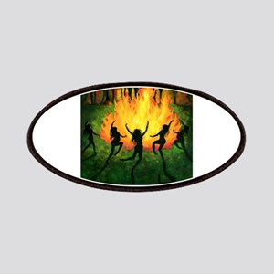 Fire Dance Patches