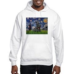 StarryNight-Scotty#1 Hoodie
