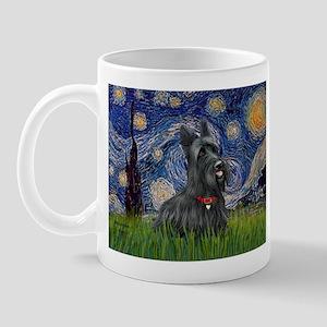 StarryNight-Scotty#1 Mug