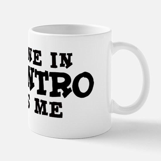 El Centro: Loves Me Mug