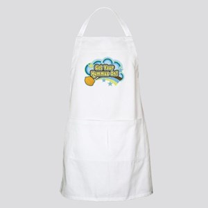 Get Your Hummus On Apron