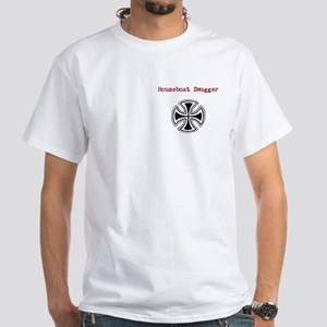 Houseboat Swagger T-Shirt