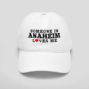 Anaheim: Loves Me Cap