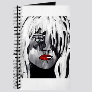 Courtney Love Journal