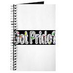 Got Pride? Journal