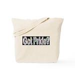 Got Pride? Tote Bag