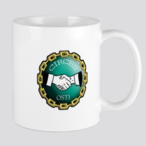 Mug - CIRCES International, Inc. Logo Mug