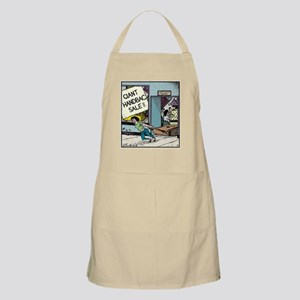 Giant Handbag Sale!! Apron