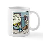 Giant Handbag Sale!! Mug