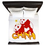 China King Duvet