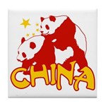 China Tile Coaster