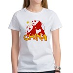 China Women's T-Shirt