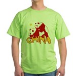 China Green T-Shirt