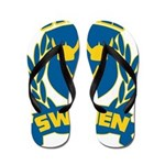 Swedish Flip Flops